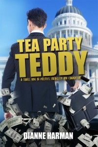 Tea Party Teddy by Dianne Harman ebooklg (1)