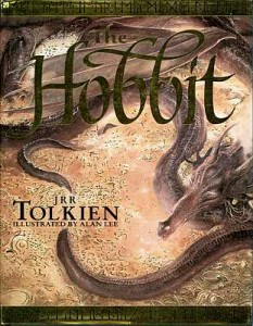 illustrated_hobbit