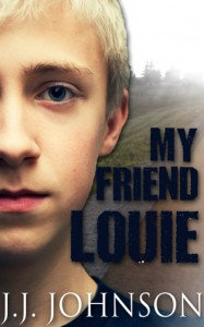 Louie cover