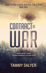contract of war