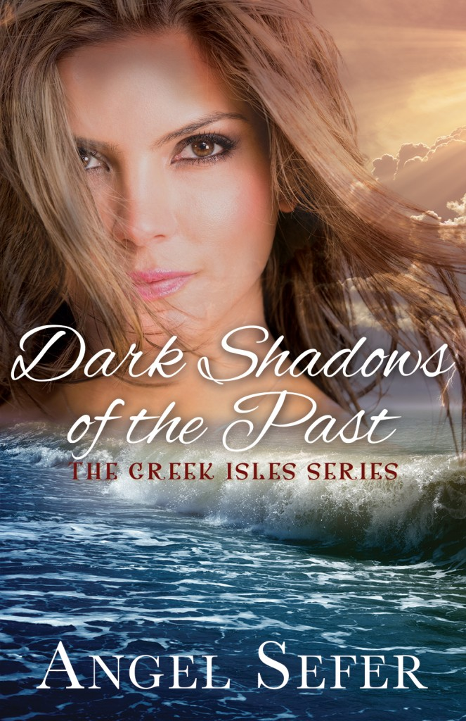 Dark Shadows of the Past Final ebook Cover
