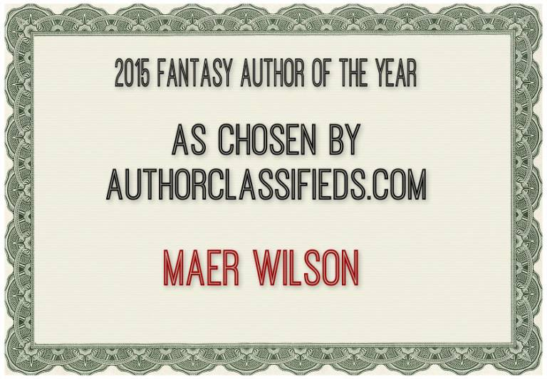 Author Calssifieds 2015